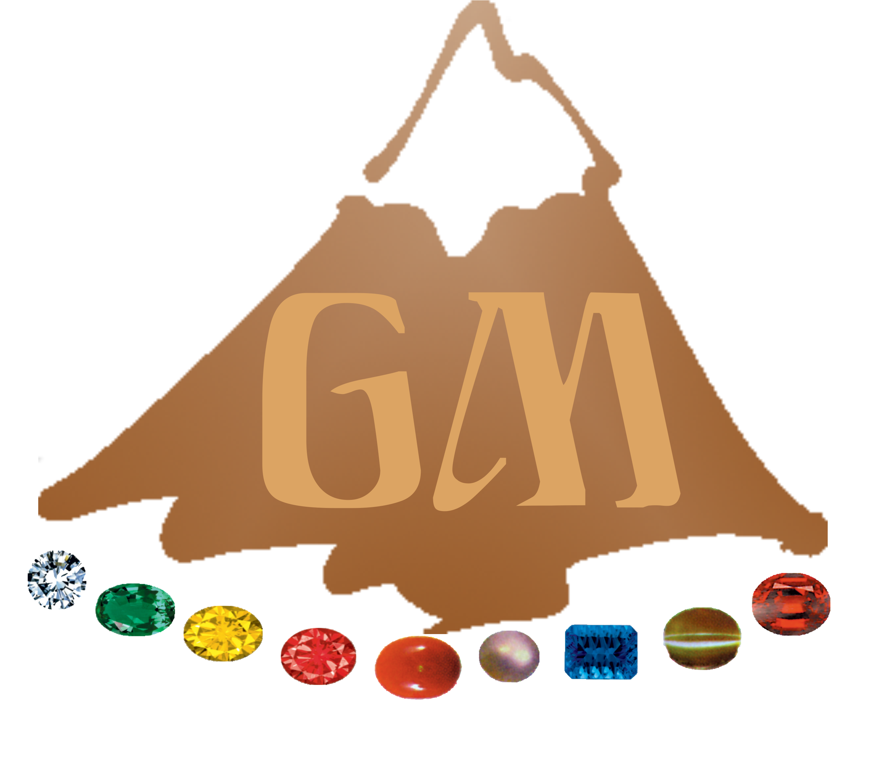 Gems Mountain